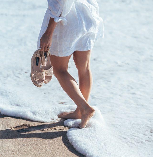 Ecco offroad sandaler